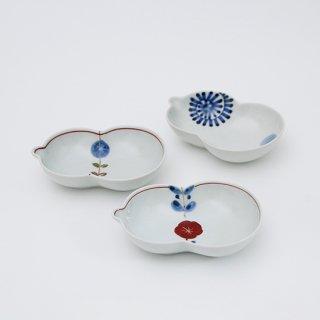 瓢小鉢(3柄)