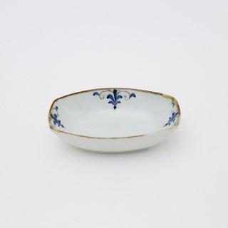 リーヴス 舟形小鉢