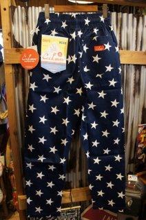 Cookman Chef Pants (「StarNavy」)
