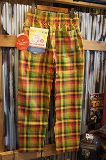 Cookman Chef Pants (「Burger Check」)