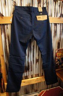VANS AUTHENTIC CHINO STRETCH PANTS (DRESS BLUES)