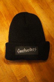 Gnarhunters Big Logo Beanie (BLACK)