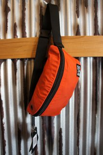 BUMBAG Pouch Squirel (Orange)