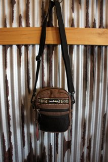 BUMBAG Compact Explorer (Brown)