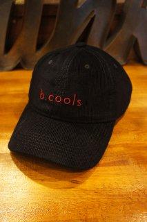 Barney Cools B.Cools Baseball Cap (Navy Corduroy)