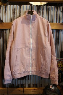 Barney Cools B.Quick track jacket (Pink cord)