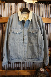 BANKS JOURNAL MOMENTO JACKET (STONE BLUE)