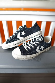 "CONVERSE SKATEBOARDING ""+ SERIES"" CX-PRO SK SU OX + (BLACK)"