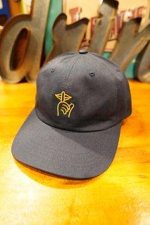 THE QUIET LIFE Shhh Dad Hat (Navy)