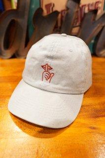 THE QUIET LIFE Shhh Dad Hat (Denim)