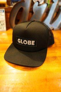 GLOBE Chief Trucker (Black)