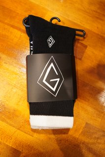 Gnarhunters Socks (BLACK)