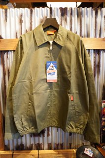 Cookman Delivery Jacket 「Khaki」