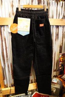 Cookman Chef Pants (「Corduroy」Black)