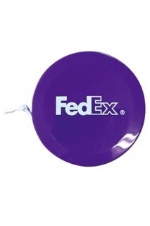 FedEx MEASURE TAPE