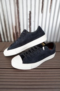 "CONVERSE SKATEBOARDING ""+ SERIES"" BREAKSTAR SK SHINPEI UENO OX + (BLACK)"