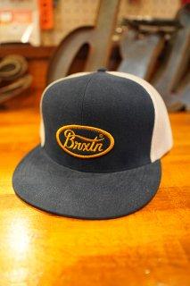 BRIXTON PARSONS HP MESH CAP (JOE BLUE/WHITE)