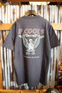 Barney Cools Pelican Tee (Pigment Black)