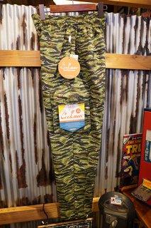 Cookman Chef Cargo Pants (Ripstop Camo Green (Tiger))