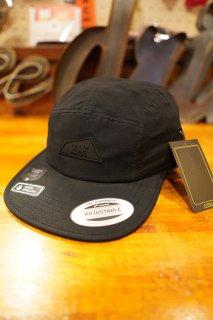 SALVAGE PUBLIC Kai 5panel Cap (Black)