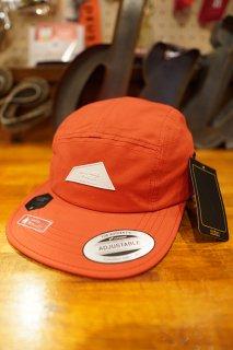 SALVAGE PUBLIC Kai 5panel Cap (Red)