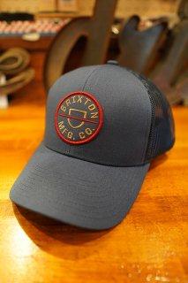 BRIXTON CREST X MP MESH CAP (JOE BLUE)