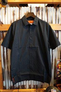 GLOBE Dion Agius SS Shirt (Black)