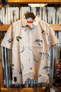 GLOBE Dion Agius Tasi SS Shirt (Sand)