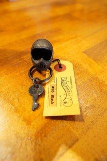DEFORMASI Helm #03 (Black)