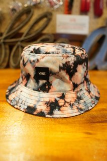 VANS UNDERTONE II BUCKET HAT (WASH DYE)