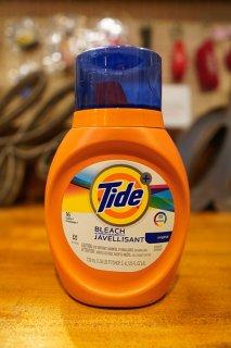 【洗濯用洗剤】Tide タイド ウルトラタイドリキッド W/ブリーチ 739ml