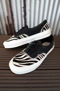 VANS Era 95 Dx  (ANAHEIM FACTORY) Black Zebra