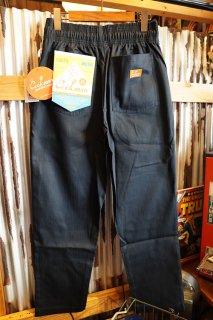 Cookman Chef Pants (「Herringbone」Navy)