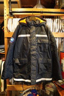 Cookman Freezer Jacket (Black)