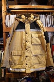 Cookman Freezer Jacket (Beige)