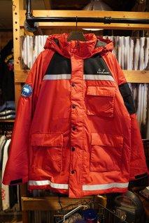 Cookman Freezer Jacket (Red)