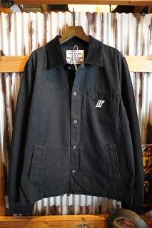 MISFIT SHAPES Telepaint Jacket (Black)