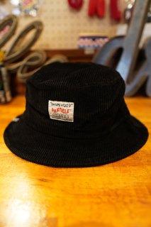 MISFIT SHAPES Suspended Bucket (Black)