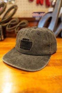 MISFIT SHAPES Loothole Clasp Back Cap (Pigment Black)