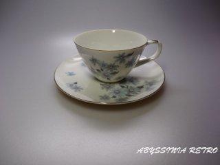 ナルミ レトロポップ(ブルー系カップ)