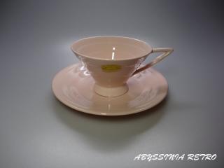 KOKURAWARE (TOYOTOKI) ピンク色のカップ