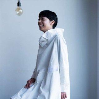 【TELCO  Apron  Collier テルコ エプロン コリエ  】 はたらく姿が美しく見えるエプロン コットン100%の日本製