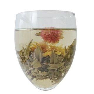 【中国茶】 掌上明珠【工芸茶】