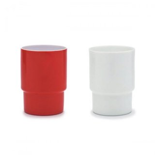 GLASS CUP SET
