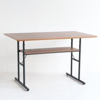 高さを変えれるLDテーブル