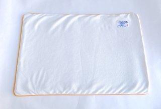 日本製 ピロケース(カバーのみ) ナノミックス | 日本アトピー協会推薦品. 枕カバー 吸水速乾  アウトドア 肌にやさしい かぶれない ムレない