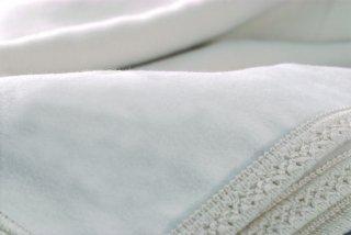 日本製 綿起毛加工シーツ ナノミックス | 日本アトピー協会推薦品. 吸水速乾  肌にやさしい かぶれない ムレない