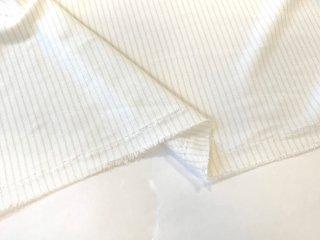日本製 ナノミックス生地 フライス編み はば150cm | 日本アトピー協会推薦品 手作りマスク 薄手  UVカット吸水速乾 消臭抗菌 [オーダーカット生地 10cm単位]