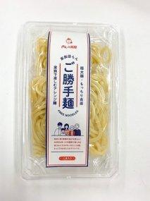 ご勝手麺 2食入り 極太麺・もっちり食感