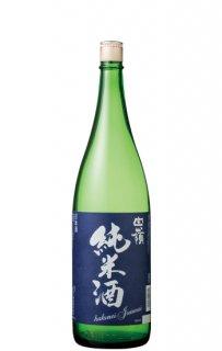白嶺純米酒 1800ml